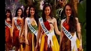 MALAM PUNCAK PEMILIHAN PUTERI INDONESIA 2009