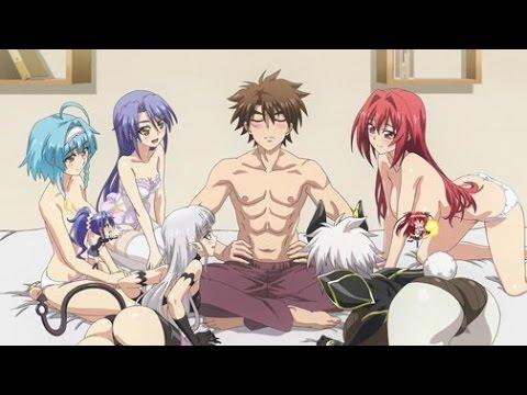 За гранью (2013): смотреть аниме онлайн в HD качестве