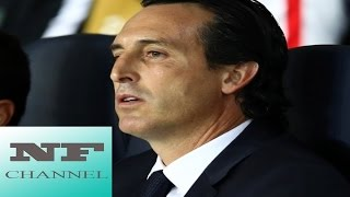 Emery: PSG proved Barca loss was an 'accident'   News Football