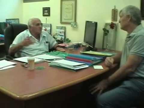 ניר כהן סיירת שקד ראיון עם משה ספקטור מגד שקד במלחמת יום כיפור