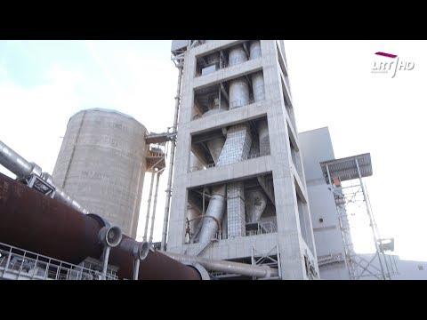 Mokslo sriuba: kaip Lietuvoje gaminamas cementas?