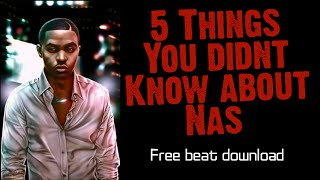 NAS BEAT: 5 Things You Didn
