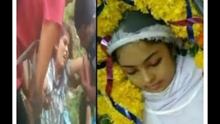 Tik Tok Star Sonika Is No More | Sonika video After Bike Accident |