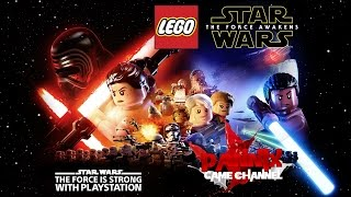LEGO Star Wars: The Force Awakens (Пробуждение силы) 1080p