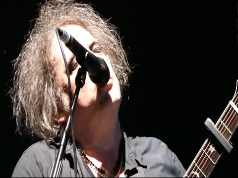 THE CURE - RARE SONGS LIVE 2007-2016 (FULL CONCERT HD)