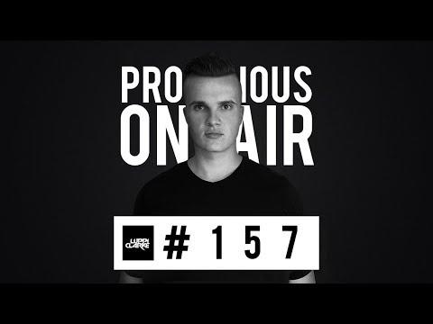 Luppi Clarke - Prodigious On-Air #157