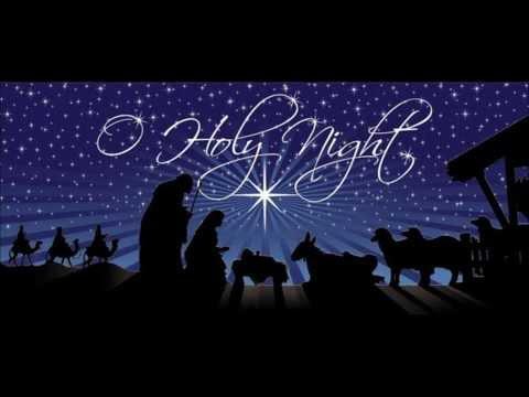 Chris Young - O Holy Night