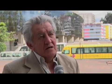 Pablo Guayasamín, habla acerca del RUAC