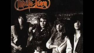 White Lion - Till Death Do Us Part (Demo)