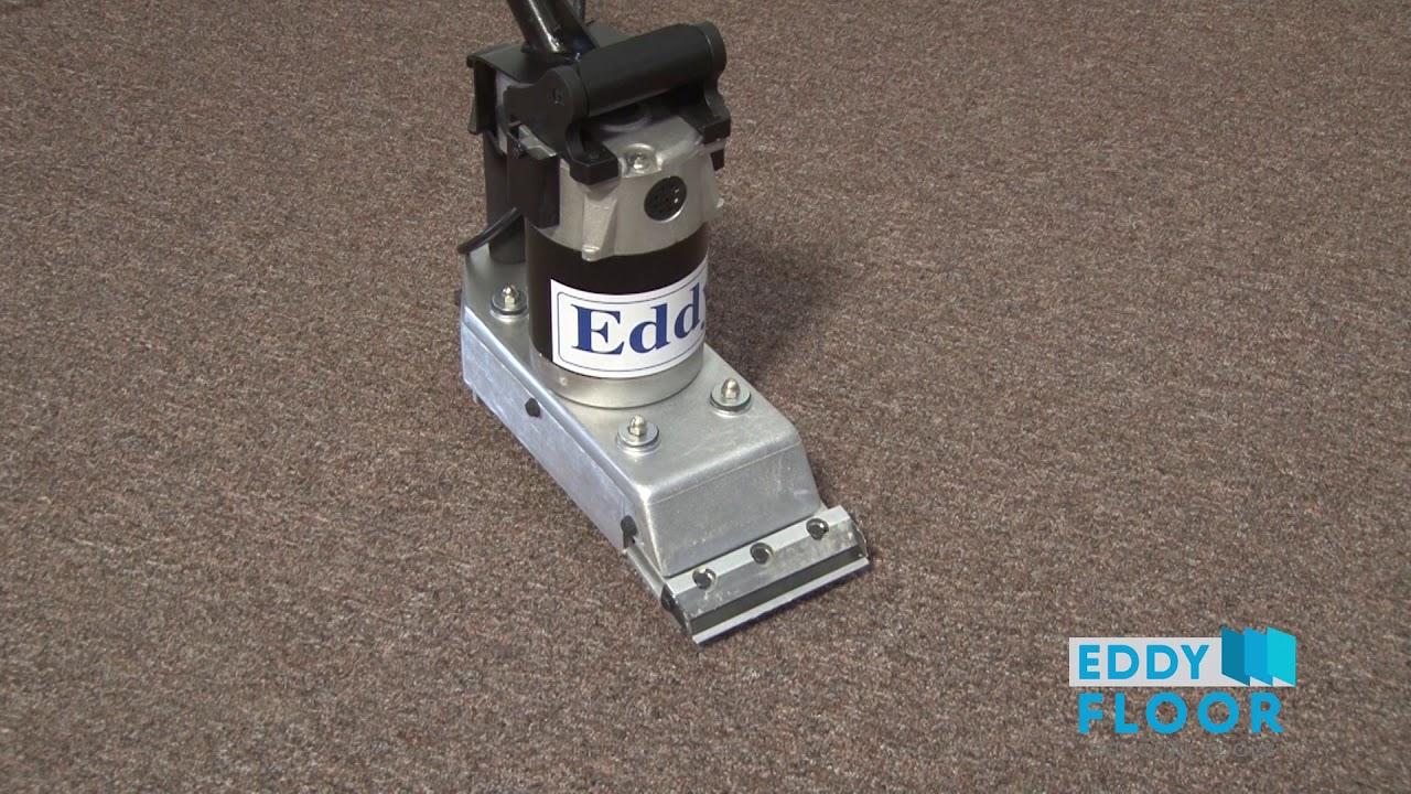 the eddy floor scraper