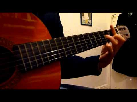 You Laid Aside Your Majesty Guitar Cover Noel Richards Youtube