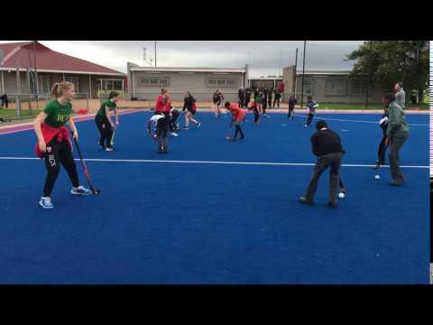 Team Sports Tag Rugby Community Programmes – Hockey