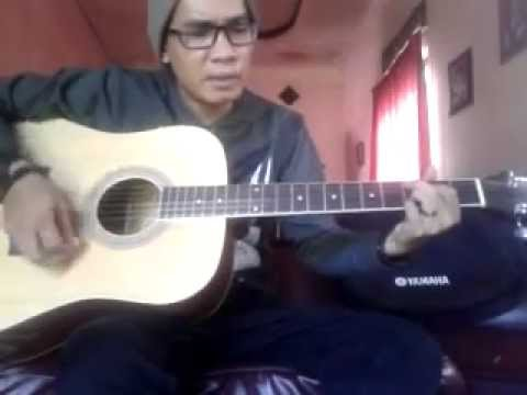 Peterpan - Jauh Mimpiku (Cover) by Ade Faddan