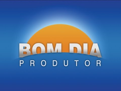 Bom Dia Produtor | 3/7/2018
