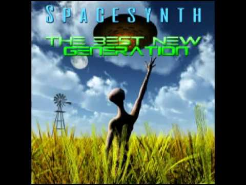 SpaceSynth Space Dance the Best New Generation