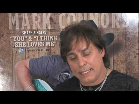 Country Singer Mark Connors Interview Part Four