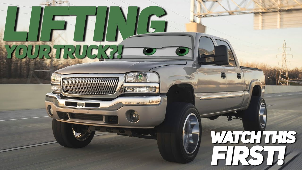 what your truck says about you