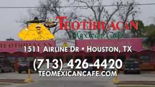 Mexican Food, Mexican Breakfast In Houston Tx 77009