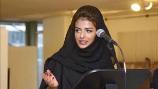 Наталья жена шейха Саида Аль Мактума - от офицантки до принцессы!