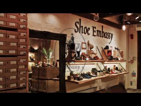 Shoe Embassy, Premium Boutique Shoe Shop In The UK - For Exclusive Hand Made Shoes ... #ShoeEmbassy