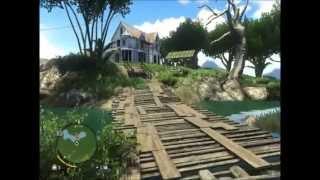Far Cry 3 - Nvidia Geforce 8500GT