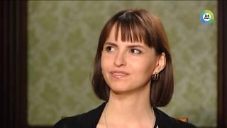 Анна Матисон в программе