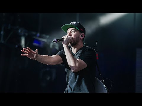 Michael Kenji Shinoda: The Best Rapping
