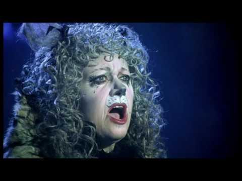 "Broadway Musical ""Cats"" -  ""Memory""  (1080p)"