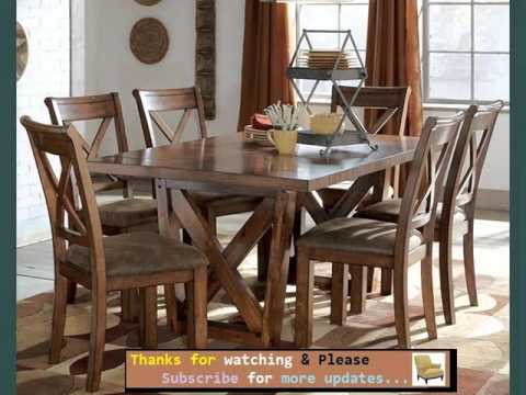 dining room furniture designsdining room chairs rustic Southwestern Dining Set Rustic Western Dining Room Sets