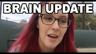 Brain Update - Meg Turney