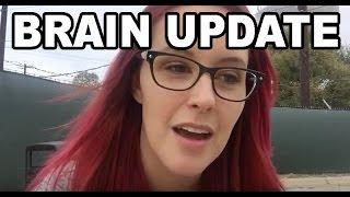 Brain Update - Meg Turney
