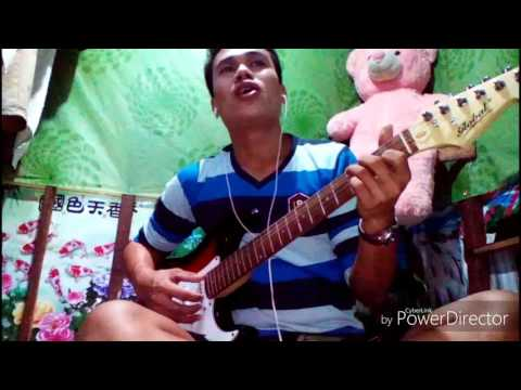 Grace - Laura Story Acoustic Cover by Jrd Ambos