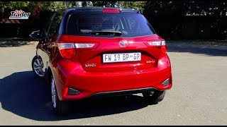 Toyota Yaris 1.5 6MT - Quick review
