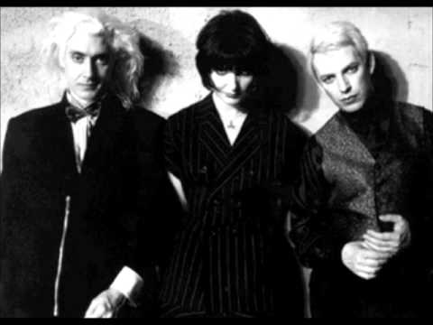 Siouxsie And The Banshees Fear (Of The Unknown) (12
