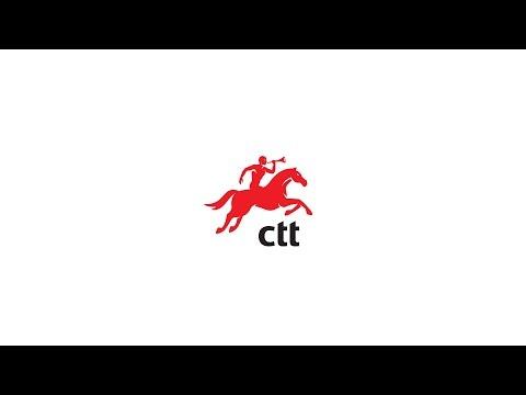 CTT (Portugal) Superbrands TV Brand Video - Portuguese