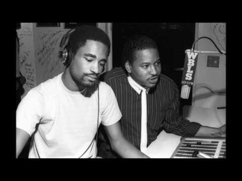Mr.Magic's Rap Attack (1984) Side A