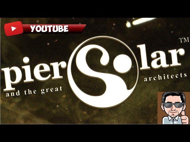 Análise e informações sobre Pier Solar