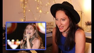 Vocal Coach REACTS to MORISSETTE AMON- 2017 ASIA SONG FESTIVAL
