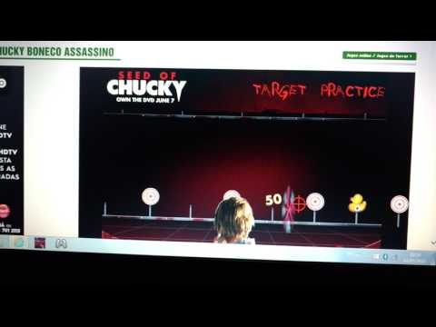 Game Seed of Chucky