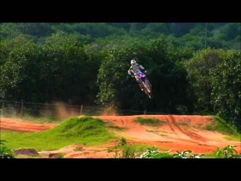 James Stewart Backyard Heli Shoot [HD]
