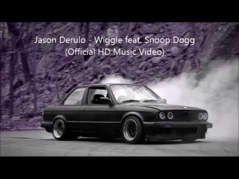 Jason Derulo (Wiggle) Snoop Dogg Vego Vego Vego