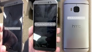 Htc One (M9) Hima Leaked | Specs & Features