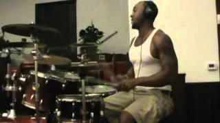 Outkast- B.O.B Drum Cover (Clayton C. 2012)