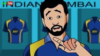 Vivo IPL 2018 - Sharma ji Ka Dard