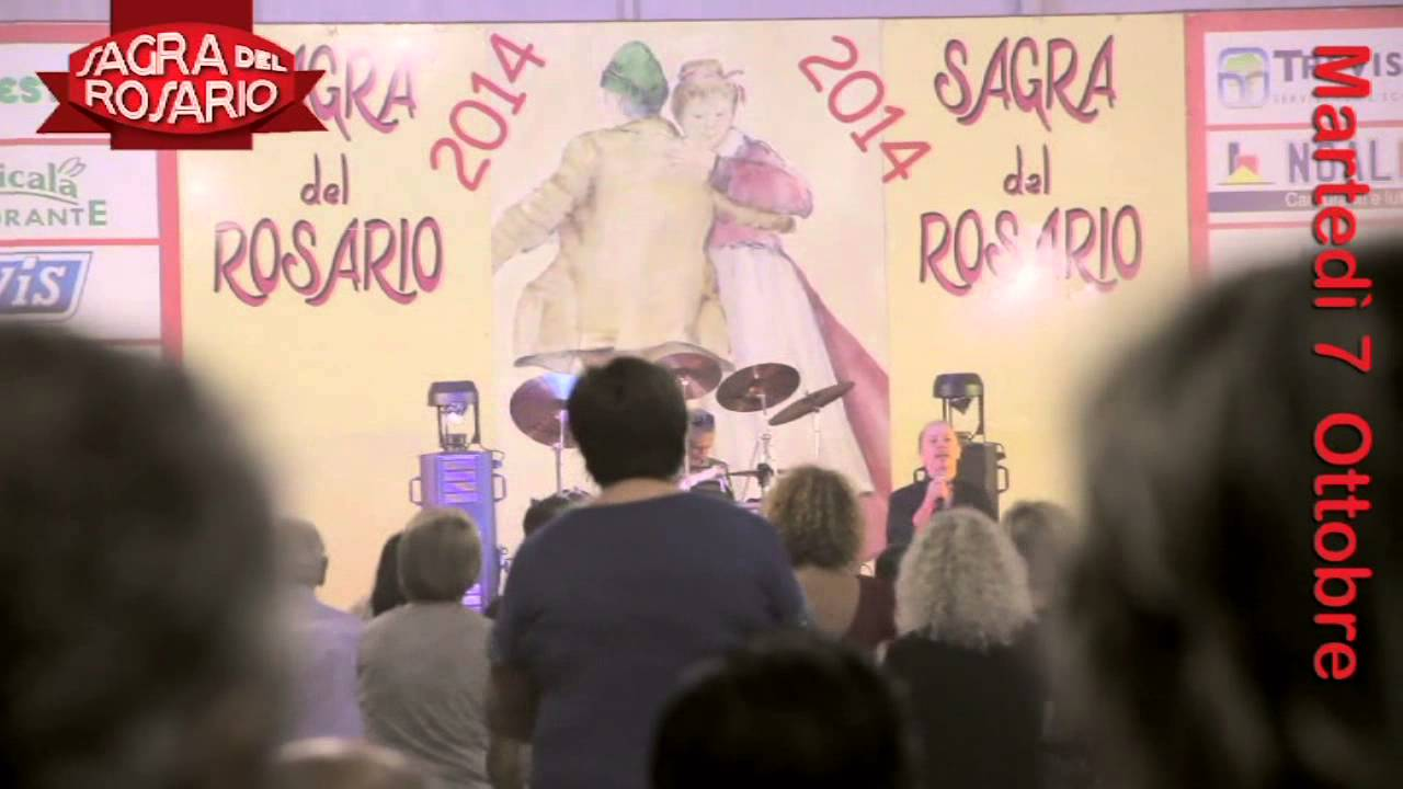 I Rodigini Calendario.Promo Orchestra I Sabia