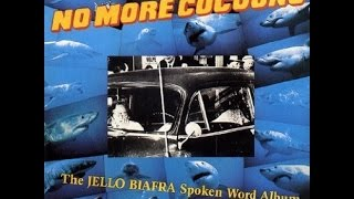 Jello Biafra - Names for Bands (New Improved Version)