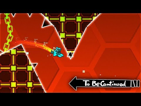 "HAN PASADO AÑOS - ""Collaboration"" [DEMON] by Sary & more - Geometry Dash 2.1 