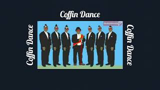 Coffin dance | Ringtone for your mobile tablets etc. | pure piano | to download link in description