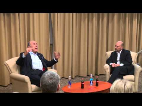 A Conversation with Ahmet Muhtar Kent, CEO, The Coca-Cola Company (Dr. Maurice S. Segal Lecture)