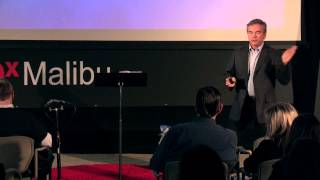 The science of the body meets the mystery of the mind: Dr. Raymond Hall at TEDxMalibu